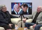Video: Ierasti emocionāli... Kvēps par Balderi un Kandavu, Tihonovu un Hārtliju