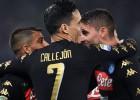 """""""Juventus"""" konkurenti svin graujošas uzvaras"""