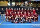 Nosaukts Latvijas junioru florbola izlases sastāvs