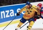 Zviedrija un Čehija atspēlē divu vārtu deficītu un uzvar krievus un somus