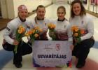 Uz Olimpisko spēļu kērlinga kvalifikācijas turnīru Čehijā dosies JKK/Staša-Šaršūne