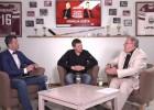 """Video: Hokeja diēta: Indraša """"šoti"""", Puče slavē Hārtliju un oponē Matulim…"""