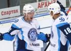 """Minskas """"Dinamo"""" plāno atteikties no leģionāru iekļaušanas sastāvā"""