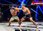 Skrīvers Vācijā uzvar Račiču un kļūst par pasaules čempionu MMA