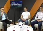 Video: Futbolbumbas: Uldriķi pievelk Itālija, Starkovam zvans no Karašauska