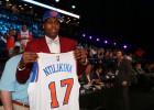 """Džeksons: """"Ceram, ka Ntilikina palīdzēs """"Knicks"""" jau šajā sezonā"""""""