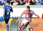 Porečas pamatturnīrā spēlēs arī viens no Horvātijas futbola izlases līderiem Perišičs
