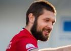 Eiropas līgas spēle no Liepājas šovakar tiešraidē Sportacentrs.com TV