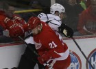 "Slovāku uzbrucējam Tataram 21 miljona līgums ar ""Red Wings"""
