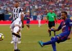 Čempionu kausā Neimārs iesit divus, PSG ielaiž četrus
