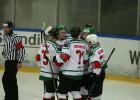 """""""Liepāja"""" hokeja vasaru uzsāk ar uzvaru pret """"Kunlun Red Star Junior"""""""