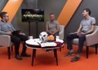 Video: Futbolbumbas: Engelis skarbi par infrastruktūru, Gorkšs par Padomju futbolu