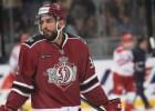 ''Dinamo'' nespēj uzlauzt ''Lokomotiv'' aizsardzību, starpsezonu noslēdz ar zaudējumu
