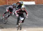 Babris triumfē Latvijas BMX kausa kopvērtējumā
