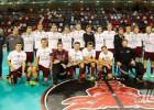 Florbolisti kvalifikācijā kopā ar Šveici, Krieviju, Itāliju, Ungāriju un Islandi