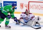 """Zaudējošā """"Dinamo"""" izbraukums turpinās Sočos – jāgrib, jācīnās un jāuzvar"""