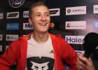 """Video: Voris: """"""""Dinamo"""" izbraukums deva labu pieredzi, cerams, izdosies to atkārtot"""""""