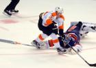 """Gudļevskim kļūda izgājienā un uzvara pirmajā """"Islanders"""" pārbaudes spēlē"""