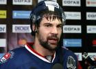 """Video: Daugaviņš: """"Hokejs ir spēle, kur dažreiz jāsagaida moments"""""""
