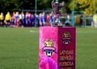 """Latvijas kausa izcīņas fināls futbolā sievietēm, visticamāk, notiks """"Skonto"""" hallē"""