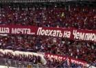 Video: Ar plakātu krievu valodā Panama tiek uz Pasaules kausu Krievijā