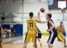 """LBL2: """"Ventspils Augstskola"""" iemet 125 punktus un grauj ar +66"""