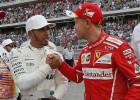 Hamiltons Ostinā mēģinās nodrošināt ceturto F1 titulu karjerā