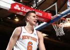 Video: Porziņģim otrais labākais bloks NBA sezonas topā