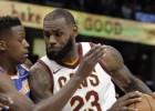 """Džeimss kritizē """"Knicks"""" drafta izvēli, Porziņģis aizstāv franču saspēles vadītāju"""