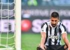 """Turīnas """"Juventus"""" pussargs Kedira sirds problēmu dēļ nespēlēs vismaz mēnesi"""