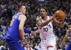 """Porziņģis mēģinās revanšēties Toronto, """"Spurs"""" pret Ņūorleānas milžiem"""