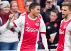 """BATE dramatiski iegūst čempiones titulu, Kluivertam lielisks """"hat-trick"""" """"Ajax"""" uzvarā"""