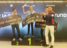 WRC eSports čempions balvā iegūst ''Hyundai i20'' automašīnu (+video)
