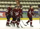 U20 izlasei spēle pret pastarīti Austriju