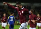 FIFA rangs: Latvijai minimāls kāpums un 131. vieta