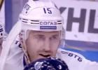 Video: KHL nedēļas vārtu guvumos arī Karsums