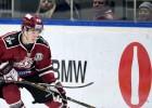 Ģēģeris - nedēļas labākais jaunais spēlētājs KHL
