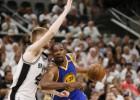 """Bertāns un traumu mocītā """"Spurs"""" šonakt Oklendā cīnīsies pret NBA čempioniem"""