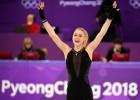 Ņikitinai solīds sniegums un 26. vieta Phjončhanā, Zagitovai pasaules rekords
