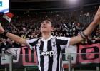 """""""Juventus"""" uzvar un tuvojas čempiontitulam"""