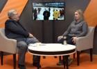 Video: Laila Dekmeijere par hokeju, sieviešu draudzību un Znaroka vairākumu