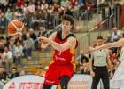 Vācija turpina pārsteigt: U18 izlase ceļā uz Latviju atkārtoti triumfē Šveicera turnīrā
