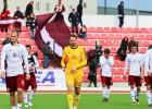 Latvija FIFA rangā nolido uz 139. vietu, Gibraltārs pirmoreiz nav pēdējā vietā