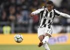 """""""Juventus"""" pēc vienas sezonas izīrēšanas par 40 miljoniem iegādāsies Kostu"""