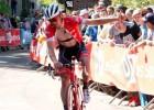 Skujiņš apsteidz vien četrus riteņbraucējus Pasaules tūres velobraucienā