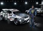 Video: Kens Bloks testē jaudīgo ''Ford Escort Cosworth''