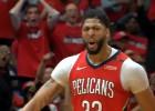 Video: NBA nedēļas topā uzvar Deiviss