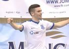 """Video: """"FK Nikars"""" veiksmīgi turpina ceļu pretī kārtējam čempionu titulam"""
