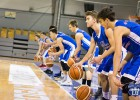 LU basketbols maijā aicina jauniešus uz dienas nometni