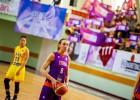 Gunta Baško lūkojas Eirolīgas virzienā un turpinās spēlēt TTT
